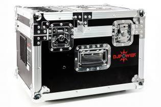 Mixpro Hazer DHZ-660 Lyd, lys, røg og effekter