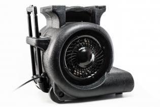 Mixpro blæser maskiner F-1 Lyd, lys, røg og effekter