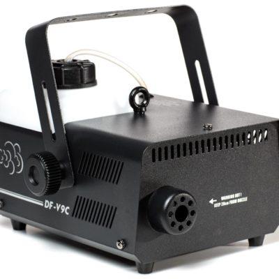 Mixpro DF-V9C Røgmaskine Lyd, lys, røg og effekter