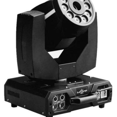 Mixpro Røgmaskine H-1 Lyd, lys, røg og effekter