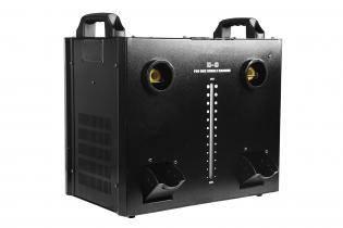 Mixpro Bubble maskine H-8 Lyd, lys, røg og effekter