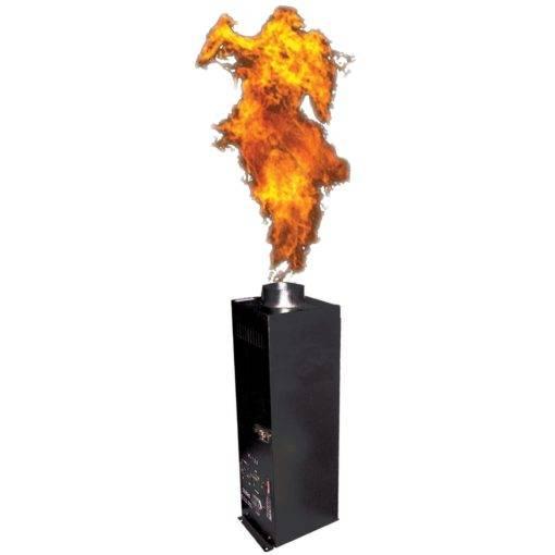 Ild og Effekter