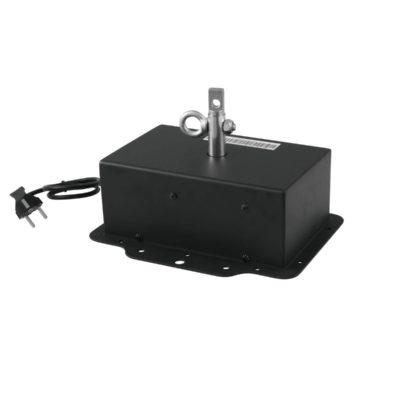 EUROLITEMD-3010 Safety rotary motor