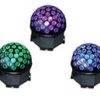 Led STAR BALL RGB