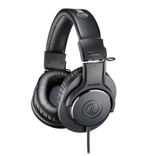 Audio-Technica ATH-M20X hovedtelefoner