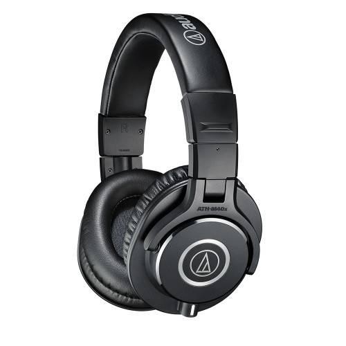 Audio-Technica ATH-M40X hovedtelefoner