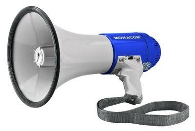 MONACOR TM-15 Megafon