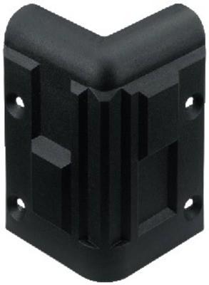 MONACOR MZF-8512 Plastikhjørne