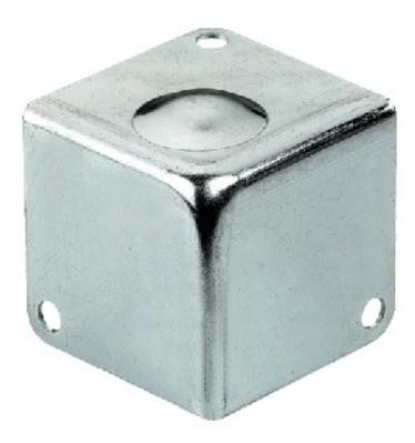 MONACOR MZF-8503 Metalhjørne