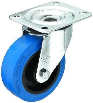 BLICKLE GCBB-100 Hjul blå