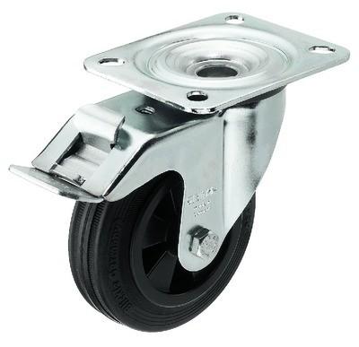 BLICKLE GCB-100B Hjul m/bremse