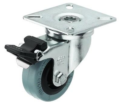 BLICKLE GCB-50B Hjul m/bremse