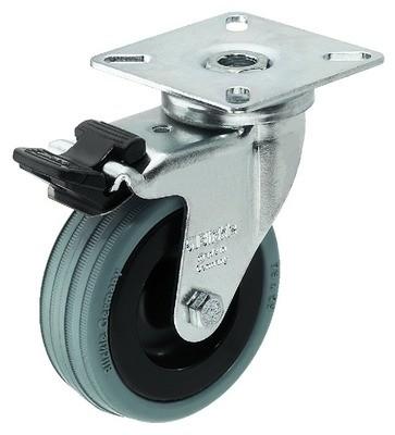 BLICKLE GCB-75B Hjul m/bremse