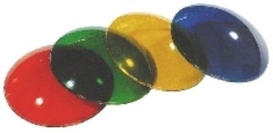 IMG STAGELINE LEF-36SET Farvefilter t/PAR-36