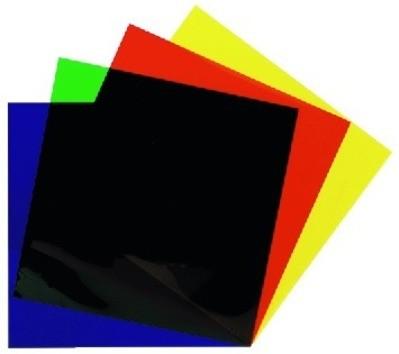 IMG STAGELINE LEF-56SET Farvefilter t/PAR-56