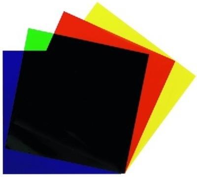 IMG STAGELINE LEF-64SET Farvefilter t/PAR-64