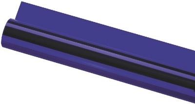 IMG STAGELINE LCF-119/BL Farvefolie