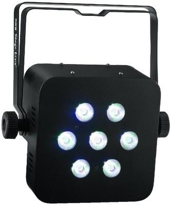 IMG STAGELINE PARL-174DMX LED lyseffekt
