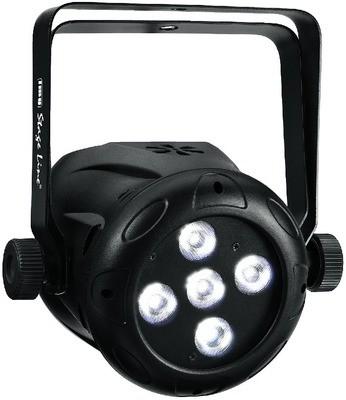 IMG STAGELINE PARL-74RGBW LED lyseffekt