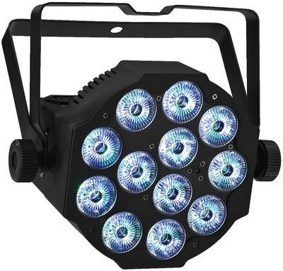 IMG STAGELINE PARL-12RGBW LED lyseffekt