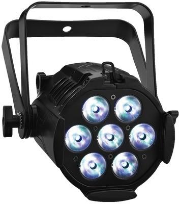 IMG STAGELINE PARL-20DMX LED lyseffekt