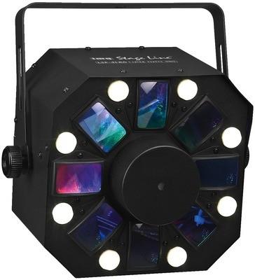 IMG STAGELINE LSE-4LRG Laser effekt