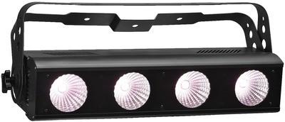 IMG STAGELINE RGBL-430DMX LED lyseffekt