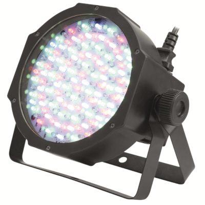 EUROLITE LED LED SLS-144 RGBW Floor spotlampe