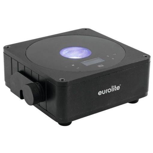 EUROLITE AKKU Flat batteridrevet spotlampe, 10 timers levetid, trådløs DMX indbygget