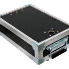 GlobalTruss kasse til truss tilbehør - 24 egg, 48 pins, plads til R-splitter
