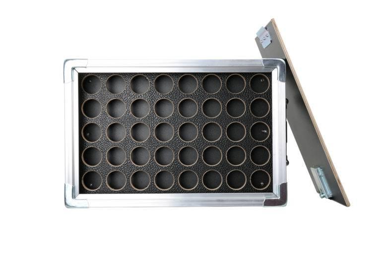 GlobalTruss kasse til truss tilbehør - 40 egg