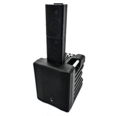 Omnitronic ACS-510 aktivt system