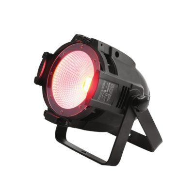EUROLITE LED ML-46 COB RGBAW 50W Floor, black