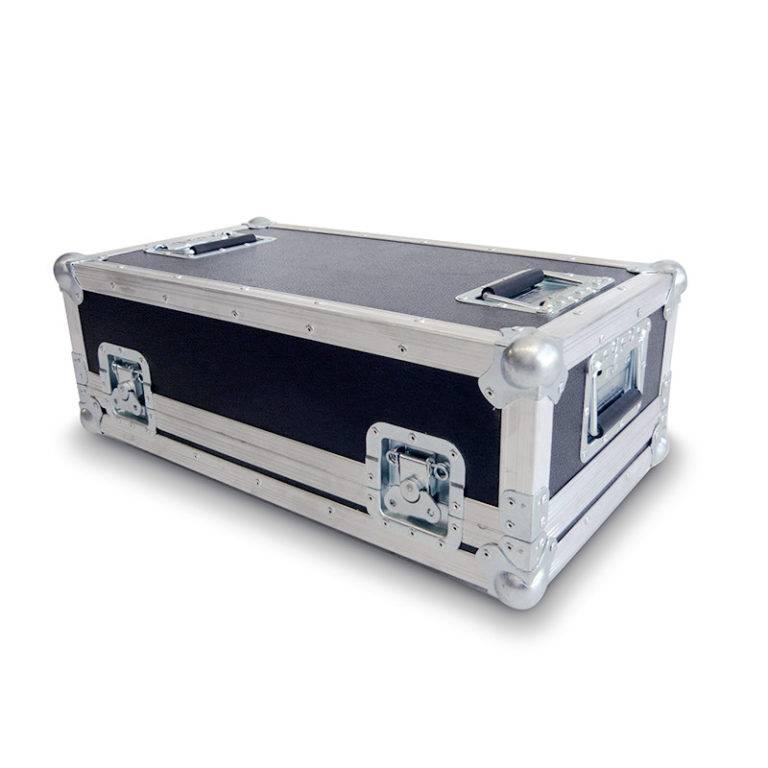 Oh!FX Hurricane flightcase, kasse til Hurricane maskine