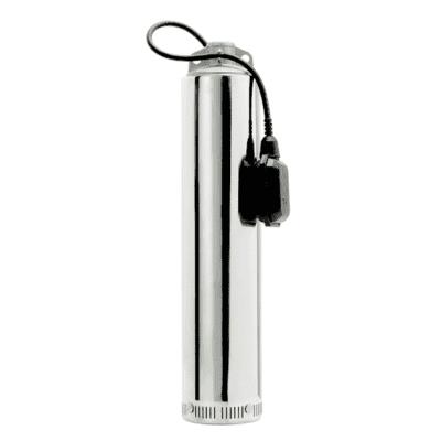 Oh!FX Vandpumpe til Sirocco skummaskiner, nødvendig ved lavt vandtryk