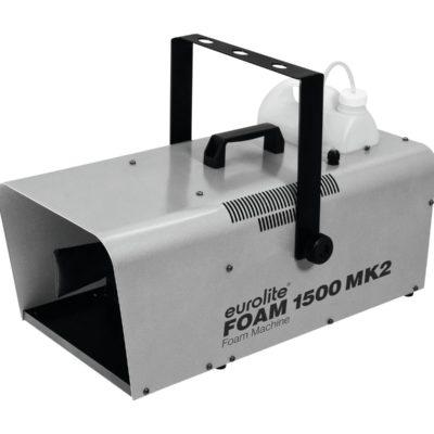 EUROLITE Foam 1500 MK2 skummaskine
