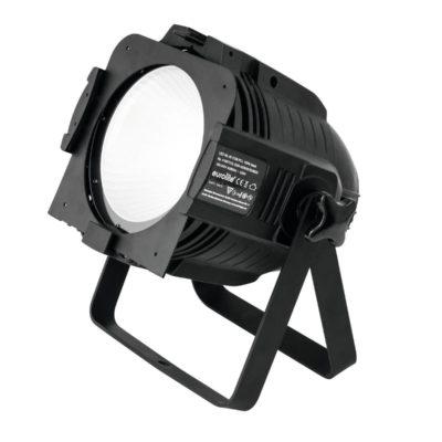 EUROLITE LED ML-56 COB RGBAW 100W Floor, sort