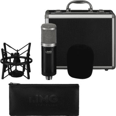 IMG STAGELINE ECMS-90 Studiemikrofon