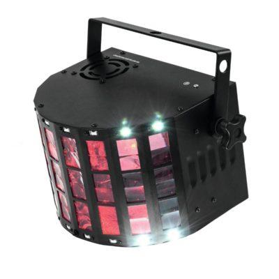 EUROLITE LED Mini D-20 Beam lyseffekt