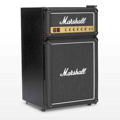 Marshall Fridge 3.2 køleskab, 72 liter