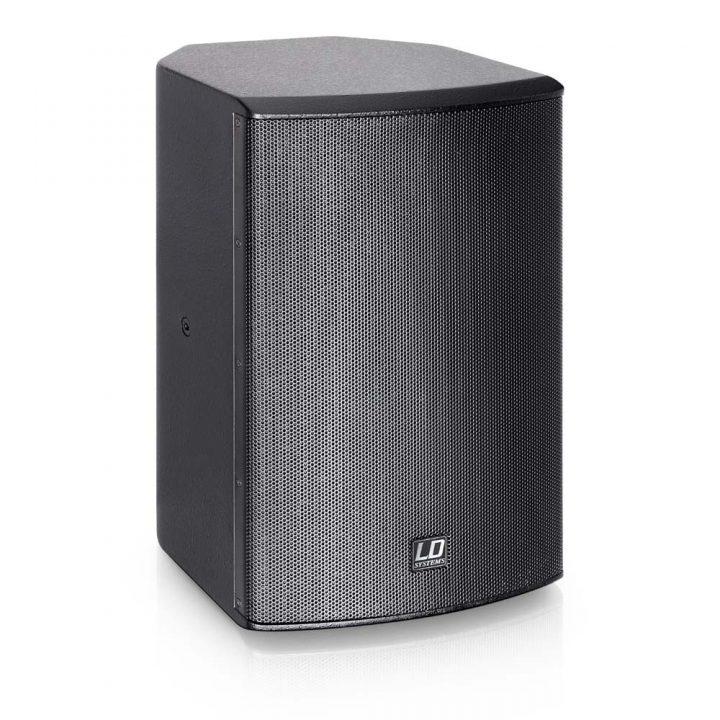LD Systems SAT 82 A G2 højttaler, sort