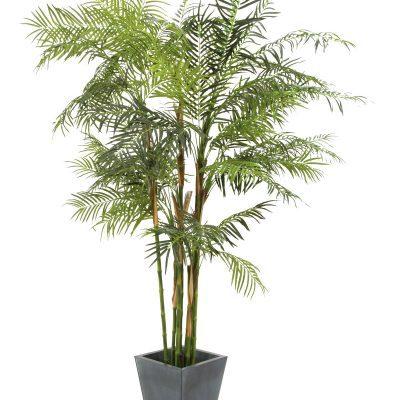 EUROPALMS Cycas palm, artificial plant, 280cm