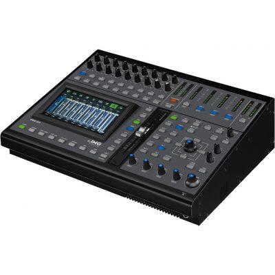 IMG STAGELINE DMIX-20/2 Digital mixer
