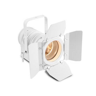 Cameo TS40 WW WH teater spotlampe, hvid, 40W LED, varm hvid