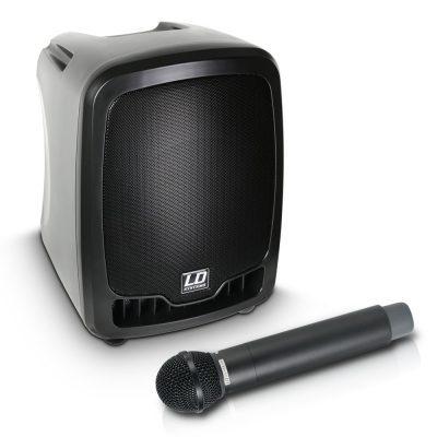 LD Systems Roadboy 65 Portable PA Loudspeaker
