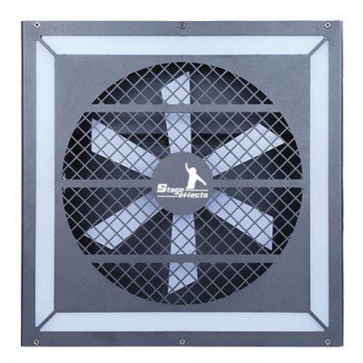 Stage Effects LED Fan lyseffekt, 40cm