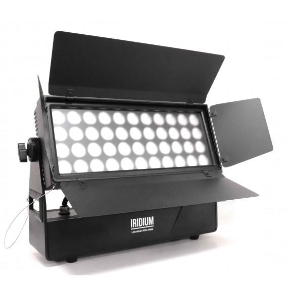 IRIDIUM LED WASH PRO 44WS 44 x 20W RGBW 4in1 IP65 40°